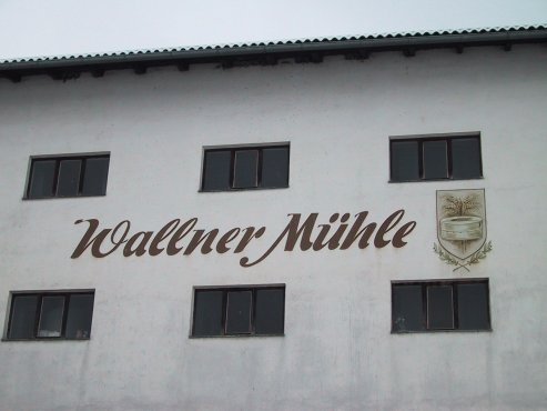 Wallner Mühle